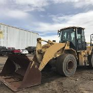 2003 CATERPILLAR 950G II