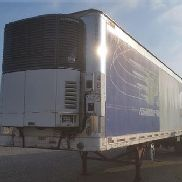 1999 GRANDE DANE 48 FT REEFER