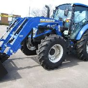 2016 NEW HOLLAND T4.120