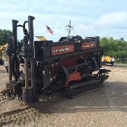 2008 DITCH WITCH JT3020 Directional Drill