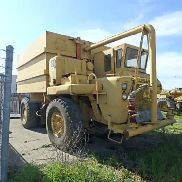 1974 Caterpillar 769 WATER TRUCK