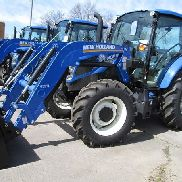2016 NEW HOLLAND T4.90