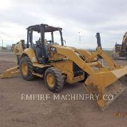 2016 CATERPILLAR 416F2ST