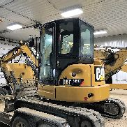 2014 CATERPILLAR 305E CR