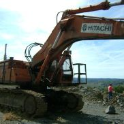 1985 Hitachi UH261