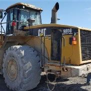 2004 CATERPILLAR 980G II