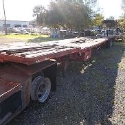 1989 Blair Trailers Inc. 48x96