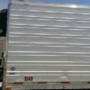 2006 Utility 53 Reefer