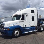 2004 DESCRIPTION DE FREIGHTLINER CENTURY 120