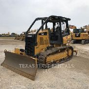 2014 CATERPILLAR D 4 K XL
