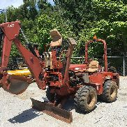2003 DITCH WITCH 5700DD