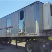 2002 GRANDE DANE 40 FT REEFER