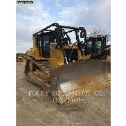 2015 CATERPILLAR D6T XW