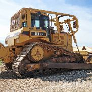2003 CATERPILLAR D 6 R XW