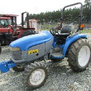 2005 NEW HOLLAND TC33D