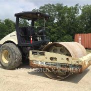 2003 Ingersoll Rand SD-105DX TF