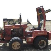 1995 Ditch Witch 4500DD