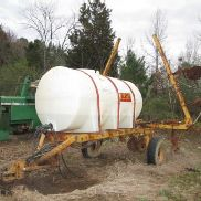1993 KBH Pull Type Sprayer