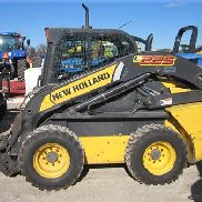 2012 NEW HOLLAND L225