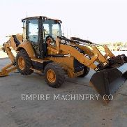 2016 CATERPILLAR 420F2IT
