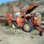 2000 Ditch Witch 5700DD