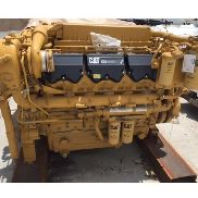 2009 CATERPILLAR C32 ACERT