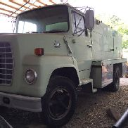 1983 Ford F600