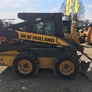 2008 NEUES HOLLAND L185