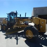 2016 CATERPILLAR 12M3AWD