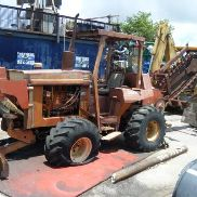 2001 Ditch Witch 6510DD