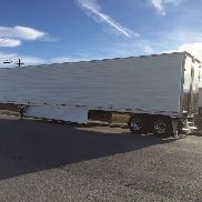 2017 VANGUARD GREAT PRICE - New Trailer with 2016 TK S-600 MAKE OFFER