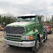 2009 STERLING A9500 Conventional Truck Without Sleeper