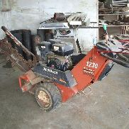 2002 Ditch Witch 1230