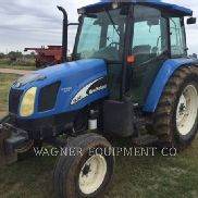 2005 NEW HOLLAND TL90