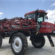 2011 CASE IH PATRIOT 4420