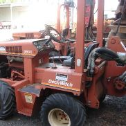 1993 Ditch Witch 3500