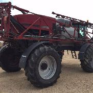 2013 CASE IH PATRIOT 4430