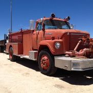 1973 International Harvester 2110A