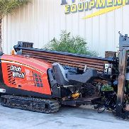 2009 DITCH WITCH JT2020 Mach 1