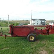1981 NEW HOLLAND 315