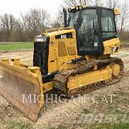 2015 CATERPILLAR D4K2XL