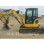 2007 CATERPILLAR 305CCR
