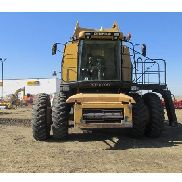 2003 CATERPILLAR LEXION 470R