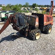 1995 DITCH WITCH 410SX