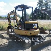 2005 CATERPILLAR 304CR