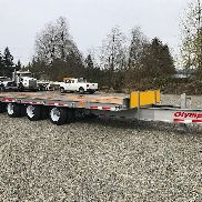 2017 OLYMPIC 30TDT-3 Tilt Deck Trailer EN STOCK