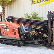 2007 DITCH WITCH JT2020