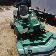 1988 Ransomes Frontline 728D