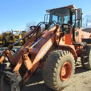 2002 DOOSAN DL200TC-3