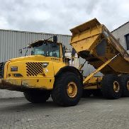 Volvo A40D